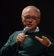 David Grossmans roman blir film