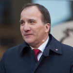 "Statsminister Löfven: ""Anti-Semitism is not a Jewish problem; it is a problem for all of us."""
