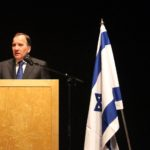 Prime Minister Löfven will visit Israel for the World Holocaust Forum in Jerusalem, 23 January 2020